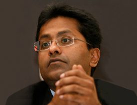 Cigarette-maker Godfrey Phillips, other KK Modi businesses up for sale, says Lalit Modi