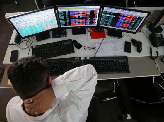 India stocks higher at close of trade; Nifty 50 up 1.53%