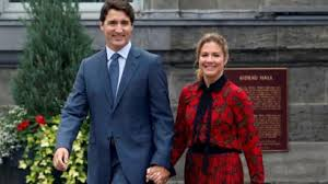 Canada's Trudeau to be in isolation after wife tests positive for coronavirus