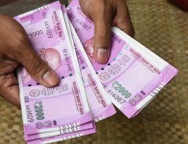 Indian bond yields surge as government borrowing balloons
