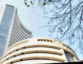 Sensex, Nifty track global surge as lockdowns eased