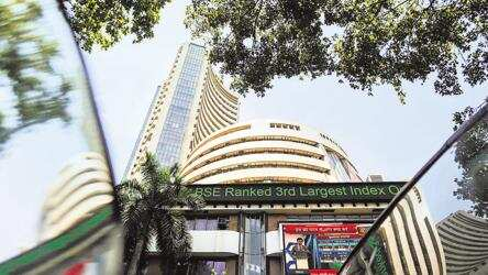 Over 80% of BSE stocks slide after the historic high, shows data