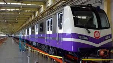 Kolkata metro to resume services from September 14, will stay shut on Sundays