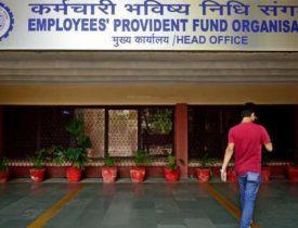 Payroll data: EPFO records 10.05 lakh new enrolments in August amid coronavirus pandemic