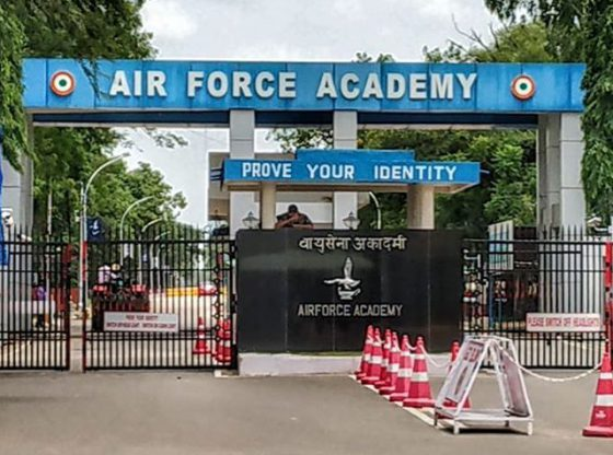 IAF to get 123 officers, Air Force Academy Dundigal Passing Out Parade on Saturday