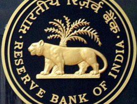 RBI to transfer Rs 99,122 crore surplus to government